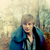 Arthur Pendragon (Merlin S2): You're forgetting something