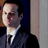 [Sherlock BBC] Moriarty