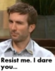 Sharlto Resist