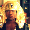 crazy pharaoh
