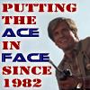 Mardy Lass: Ace Face!