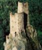 Замок Вовнушки