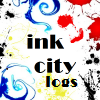 Ink City Logs