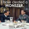 Basterds | Monster