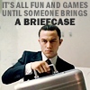 Inception: Briefcase
