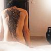Lisbeth Salander: dragon tattoo