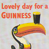 Guinness beer loverly day