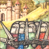 Gaggle of knights