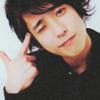 Nino smiles