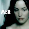 LOTR - Arwen - Meh