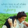 ★マリアンナ: i'm a cyborg but that's okay ♥