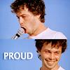 RON - Proud