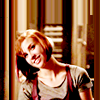 she who hangs out in libraries: WH13//Claudia//is adorbs