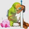 Nintendo::KirbyLink - Zuzuzu.