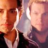 Chuck + Casey (intense)