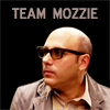 Machiavellian Puppet Master: WC--Team Mozzie