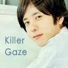 ninohime: killer gaze
