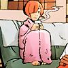 ɑɳɠeɭiɕɑ ʝoɲɛʂ ✮ fiɾɛʂʈɑɾ: warm and toasty
