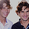 Fedal smiling