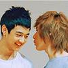 Keke Mato: taeho otp whisper in my ear