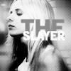 Dana: Buffy - The Slayer [b/w]