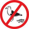 bird deterrents, bird spikes, bird repellents, bird control, bird barriers