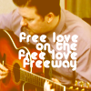 Free Love Freeway