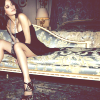 Actor; Marion Cotillard - Couch