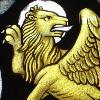 St. Mark's Lion
