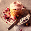 apple_pathways: Cupcake