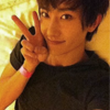 周觅 「Zhou Mi」: i has kitty