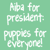 aiba president