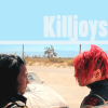 mcr - Frank & Gerard killjoys 2
