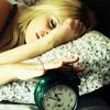 cansada/sueño