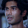 Mohinder Suresh: Puppy eyes of omg wut