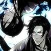 Lucifer Taichou: ClaudeSebastian