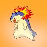 Pokemon: Typhlosion