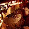 Sabi: {Castle} Castle/Beckett - fire