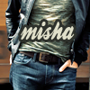 Mish: Misha -- Leather Torso