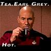 marinw: earl grey