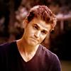 Gabriela: TVD: Stefan