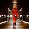 six - resistance is futile