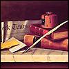 albalark: Writer's Tools