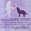 Linger - So many kinds of love