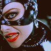 badass gravity pirate.: film. catwoman.