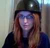 me helmet