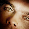 VD!Damon Eyes