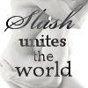 Slash unites the world