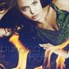 Angelina burning hot