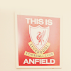 I Am Blair Blair Is Me: This Is Anfield